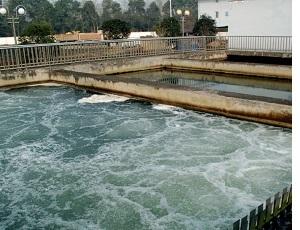 中药提取废水处理工程